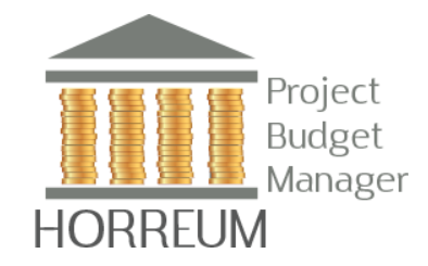 Project budget management made simple: HORREUM Project